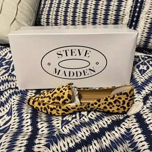 Steve Madden Loafers New in Box